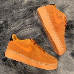 Nike Air Force 1 '07 Low Size 8.5 W